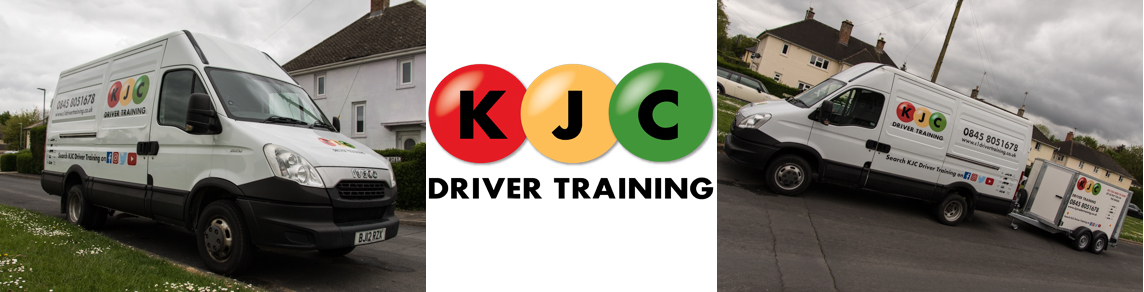 C1 Driver Training Swindon, Wiltshire & Gloucestershire