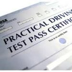 DVSA C1 Driving Test Swindon